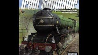 Let's Play Microsoft Train Simulator Mission 01: Hisatsu Line: Passenger Activity W-Commentary