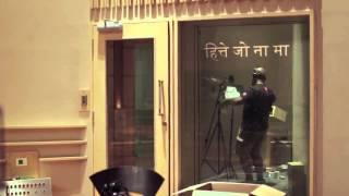 Vishal Dadlani Singing Sindhi Song