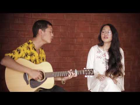 Winter Hymns Cover ZAZA AND JONATHAN