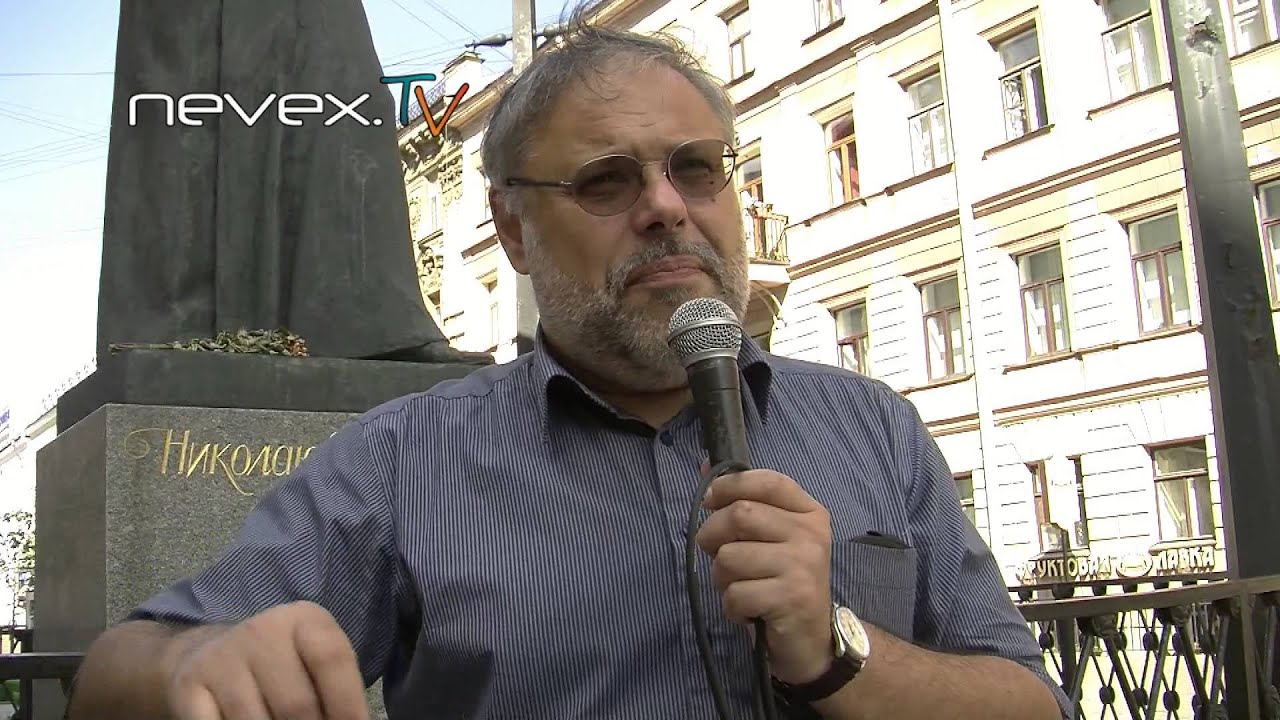 Михаил Хазин - О Революционной Ситуации