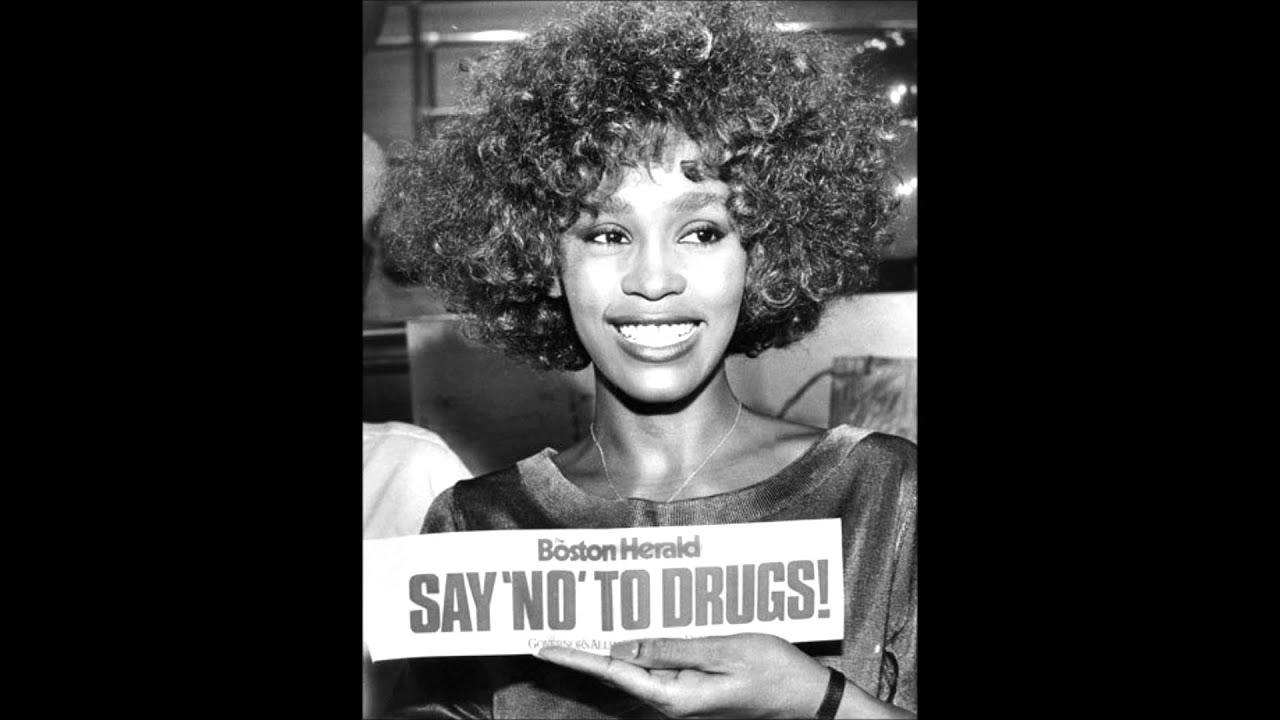 Whitney Houston Crack whitney houston crack remix
