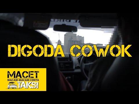 DIGODA COWOK - Macam-macam Cerita Taksi