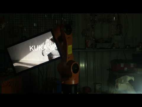KUKA MotionCapture