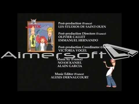 What's With Andy Season 2 End Credits