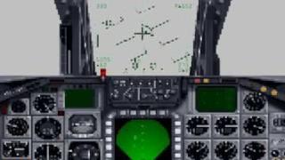 Tornado - 02: Su-27 Air Victory (1993 PC game)