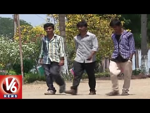 History Of Jagtial Division | People Express Rejoice With District Status | V6 News