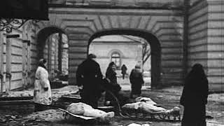 Ужасы блокадного Ленинграда  Людоеды