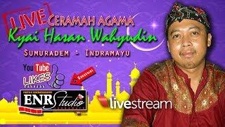 PEMUDA TALANG Wejangan Kyai Hasan Wahyudin  Live Sumuradem Barat Malam Minggu 30 September 2017