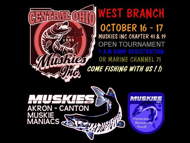 West Branch Fall Open 19/41