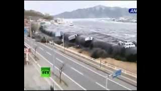 Động đất sóng thần Nhật Bản 11.3.2011