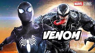 Venom 2 Spider-Man Post Credit Scene News - Avengers Marvel Phase 4 Details Breakdown