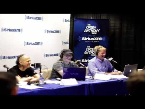 Opie and Anthony: Airplane Stories(01/13/2005)