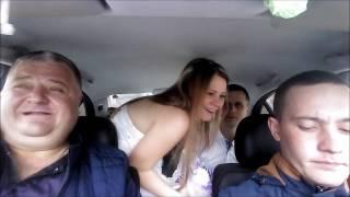 Ах,эта свадьба пела и плясала))))