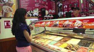 Shop for your icecream at Cold Stone Creamery