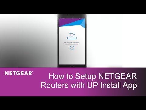 netgear n150 wireless router setup software