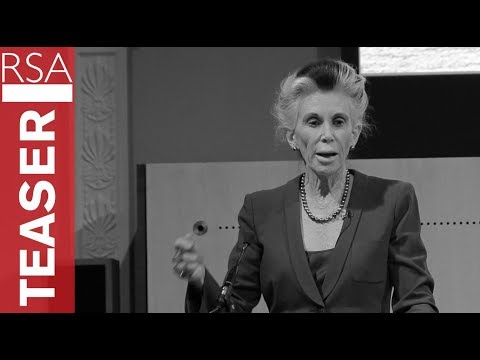 Law and Society with Catherine Mackinnon | RSA Teasers