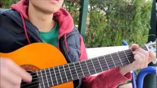 Mazhar Alanson - Yandım