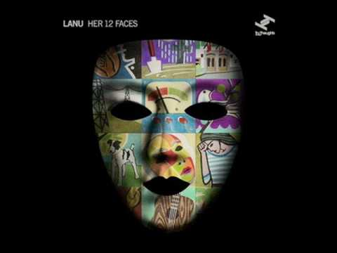 Lanu Ft Megan Washington - Beautiful Trash (Her 12 Faces)