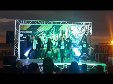 151229 SONIQ (UNIQ CG) Performance at K-Zoned