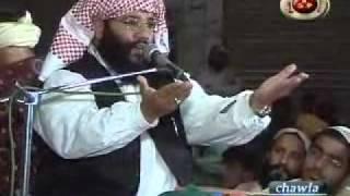 Molana Ahmed Shoaib pt 1
