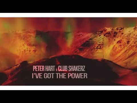 Peter Hart & Club ShakerZ - I've got the Power 2018
