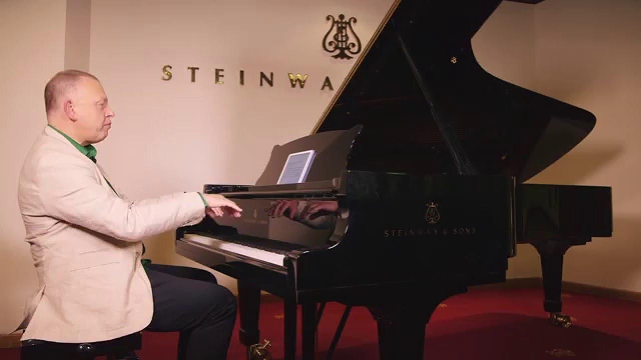 Forearm Rotation Piano Technique Part 1 Youtube