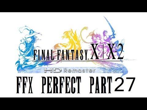 Final Fantasy X HD Remaster Perfect Walkthrough Part 27 - To Zanarkand