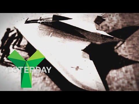 Nazi UFO | Forbidden History | Yesterday