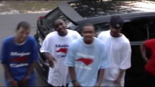 Cool Music Video 2008 by AP Boyz (Indie Group) Major Cake