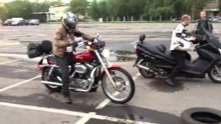 видео автошкола новокосино