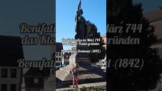 Bettys Fulda & Friends Folge 2: Papiermännchen