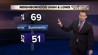 13 First Alert Weather for Oct. 21