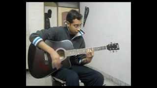 Chote Chote Pairon Ke Tale(Guitar Chords)..
