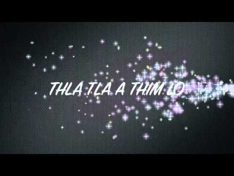 laihla BJ-Thlapi Pahnih Suak Zaan (with lyrics)