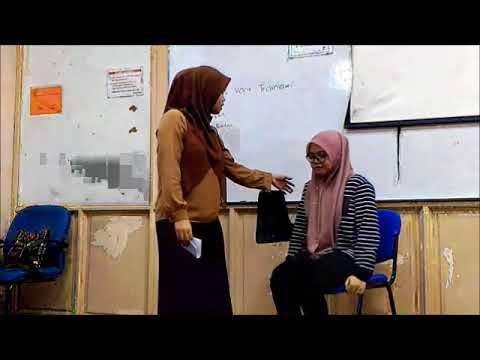 Micro teaching vocal technique video- body posture
