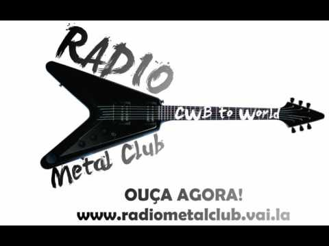 Radio Metal Club ao vivo
