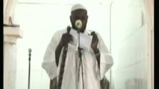 Ousmane S Traore - Les 5 Conseils pendant le Ramadan