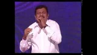 Oh duniya ke rakhwale live - by Cochin Asad @ Celluloid Mega Event