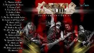 Download Lagu kreator the best ( part 2 ) full songs \m/ 2000. 2012 mp3