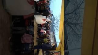 Свадьба в селе Эмин хуьр