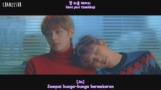 BTS - Spring Day (Indo Sub) [ChanZLsub]