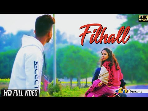 FILHALL | Sad Love Story  | Sathi, Avi & Chironjit | NZen | Sad Song