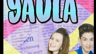 "Yaula Paula y Yael ""mi persona favorita "" Río Roma"