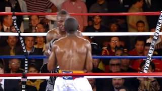 Joseph Agbeko vs Yonnhy Perez  I