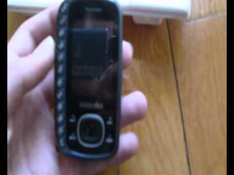 Samsung GT-B3310 [Titan Grey] Unboxing