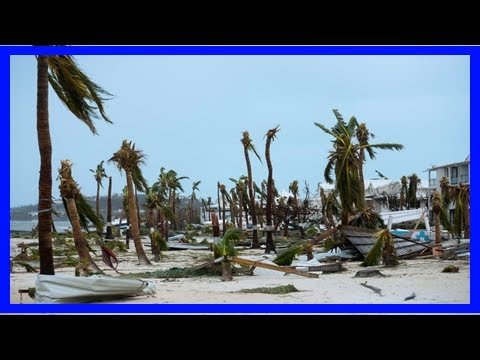Breaking News | Hurricane maria and irma's effect on the caribbean destination wedding business
