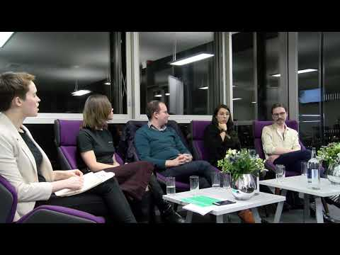 Careers With A Languages Degree: Managing A Freelance Career In Music And Communications