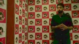 RJ Rahul Makin Love Shuttle with The Planet Social Episode 4