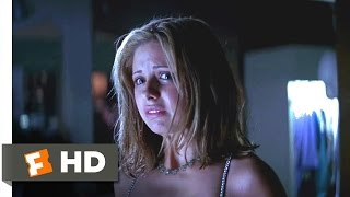I Know What You Did Last Summer (8/10) Movie CLIP - No Escape (1997) HD