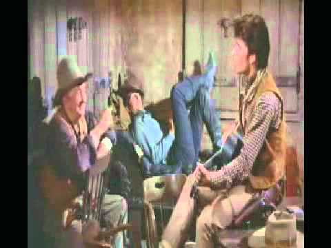 Dean Martin & Ricky Nelson - My Rifle, My Pony and Me & Cindy Cindy